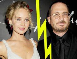 Jennifer Lawrence y Darren Aronofsky han roto