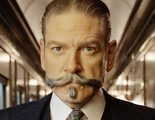 Kenneth Branagh ('Asesinato en el Orient Express'): 'Judi Dench se convirtió en un reclamo estupendo'