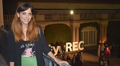 <span>Leticia Dolera</span>: &quot;Durante el rodaje de &#39;[REC] 3&#39; sentí que me empoderaba&quot;