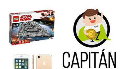 Black Friday 2017: Entradas, figuras LEGO 'Star Wars' y videojuegos