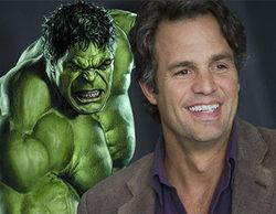 Mark Ruffalo habría desvelado dos posibles cameos de 'Vengadores: Infinity War'