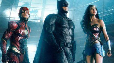 Warner Bros podría perder 100 millones por 'Liga de la Justicia'