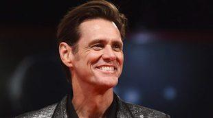 Jim Carrey asegura haber superado su depresión