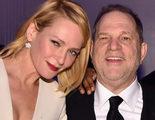 Uma Thurman empieza a hablar sobre Harvey Weinstein y asegura que también ha sufrido abusos