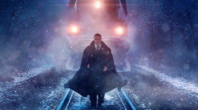 <span>&#39;Asesinato en el Orient Express&#39;</span> y el personaje inspirado en Sebastian de &#39;La Sirenita&#39;