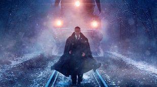 'Asesinato en el Orient Express' y el personaje inspirado en Sebastian de 'La Sirenita'