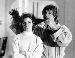 El precioso tributo de Luke Skywalker a su hermana Leia
