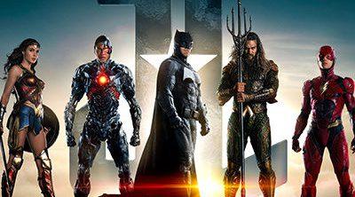 El hijo de Zack Snyder critica a Warner por el montaje de la 'Liga de la Justicia'