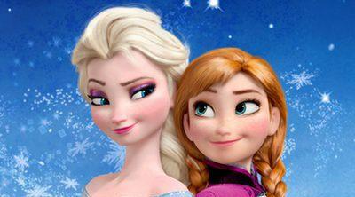 Denuncian a Disney por plagiar 'Let it Go' de 'Frozen'