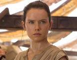 """'Star Wars': J.J. Abrams calificó de """"inexpresiva"""" la primera actuación de Daisy Ridley"""