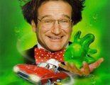 Quién eligió a Robin Williams y más curiosidades de 'Flubber y el profesor chiflado'