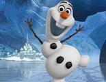 'Frozen': Así une el nuevo corto navideño de Olaf la primera película con 'Frozen 2'