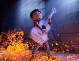 'Coco' conquista la taquilla de Estados Unidos en el fin de semana de Acción de Gracias