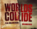 El crossover entre 'The Walking Dead' y 'Fear...' correrá a cargo de Morgan (Lennie James)