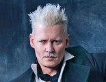 David Yates defiende la decisión de mantener a Johnny Depp en 'Animales Fantásticos'