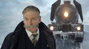 'Asesinato en el Orient Express', número uno de la taquilla española