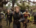 Todas las claves del tráiler de 'Vengadores: Infinity War'