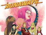 Los personajes de 'Runaways' en el cómic y en la serie: ¿Se parecen?