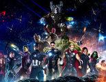 Póster de 'Vengadores: Infinity War', filtrado 'sin querer' por Tom Holland en un vídeo muy gracioso