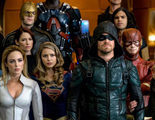 'Crisis on Earth-X': El crossover del 'Arrowverse' termina con una trágica muerte