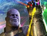 Primer tráiler de 'Vengadores: Infinity War', la madre de todas las películas de Marvel