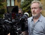 Woody Allen, Ridley Scott y otros directores mayores de 80 años
