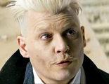 J.K. Rowling bloquea en Twitter a una fan que le preguntó por Johnny Depp y 'Animales Fantásticos'