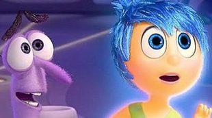 Las 10 películas más taquilleras de Pixar