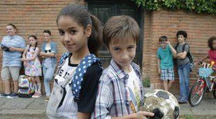 Tráiler de 'Los futbolísimos', la película del fenómeno literario infantil