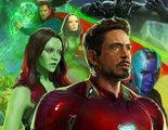 'Vengadores: Infinity War' bate el récord de ser el tráiler más visto en las primeras 24 horas