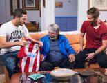 Dos jugadores del Atlético de Madrid aparecerán en 'La que se avecina'