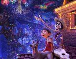 'Coco': Conoce a la familia Pixar detrás de la película en este vídeo exclusivo