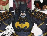Tráiler de 'Batman Ninja', la increíble versión anime del Caballero Oscuro