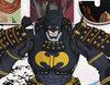 Tráiler de la increíble versión anime de Batman