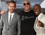 La familia 'Fast & Furious' rinde homenaje a Paul Walker en el aniversario de su muerte
