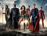 Así habría sido la versión de 'Liga de la Justicia' de Zack Snyder