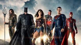 Así habría sido la versión de <span>&#39;Liga de la Justicia&#39;</span> de Zack Snyder