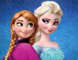 'Frozen': Idina Menzel y Kristen Bell se reúnen para cantar la nueva canción del corto