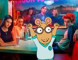 La hilarante parodia que mezcla 'Arthur' con 'Riverdale'