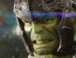 'Vengadores: Inifinity War': Se filtra una foto que pone en duda a Hulk tal y como lo conocemos