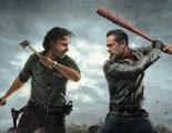 'The Walking Dead': El avance del episodio 8x08 promete un impactante final antes del parón