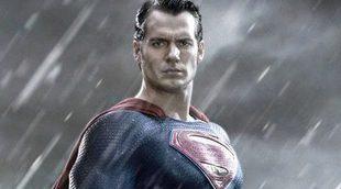 Henry Cavill defiende al Superman de 'Liga de la Justicia'