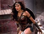 Hoy en Twitter: ¿Está excluyendo Primark a Wonder Woman de la ropa de 'Liga de la Justicia'?