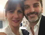 Malena Alterio y Fernando Tejero ('Aquí no hay quién viva') juntos otra vez en un nuevo proyecto