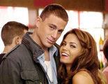 Channing Tatum demuestra que sigue muy enamorado de su mujer Jenna Dewan