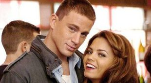 Channing Tatum sigue así de enamorado de su mujer Jenna Dewan
