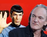Quentin Tarantino tiene una idea para dirigir una película de 'Star Trek'