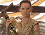 'Star Wars': Daisy Ridley deja la puerta abierta a volver después del 'Episodio IX'