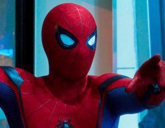 Ya puedes comprarte el verdadero traje de Spiderman de Tom Holland