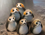 'Star Wars: Los últimos jedi' tendrá hasta 180 nuevas criaturas